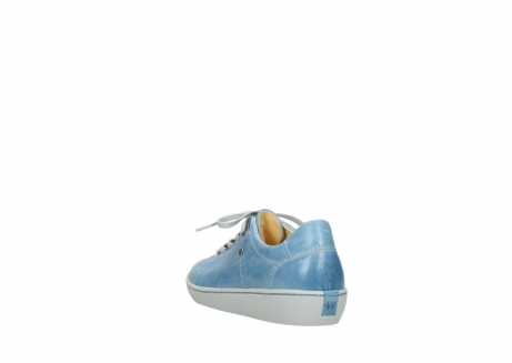 wolky lace up shoes 08128 gizeh 30820 denim blue leather_5