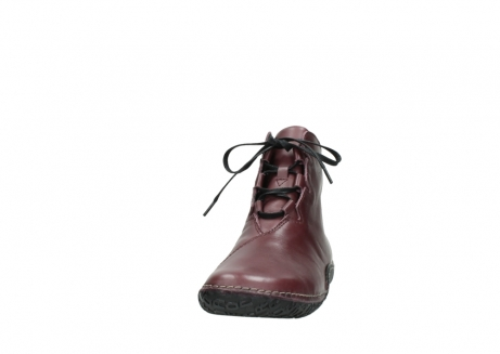 wolky lace up shoes 08330 innocence 50600 purple oiled leather_20