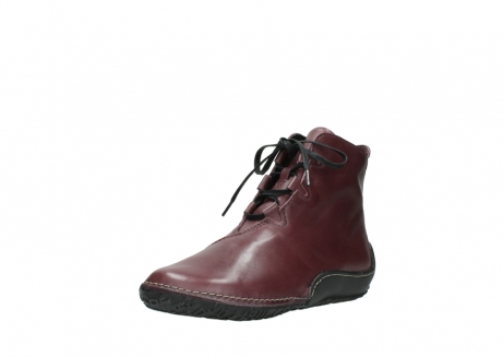 wolky lace up shoes 08330 innocence 50600 purple oiled leather_22