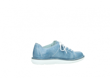 wolky lace up shoes 08475 coal 30820 denim leather_11