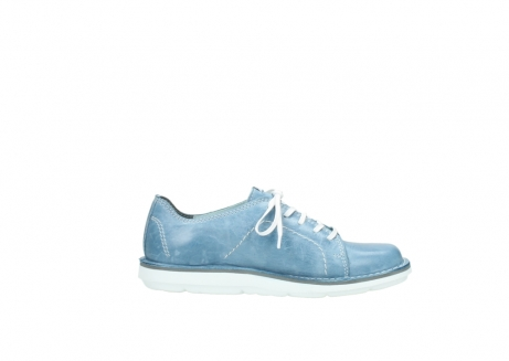 wolky lace up shoes 08475 coal 30820 denim leather_13