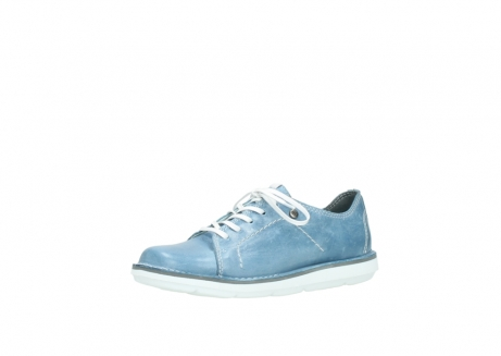 wolky lace up shoes 08475 coal 30820 denim leather_23