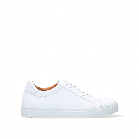 wolky lace up shoes 09483 forecheck 20100 white leather