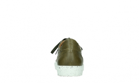 wolky lace up shoes 09483 forecheck 22375 khaki leather_19