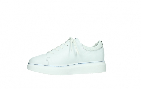 wolky lace up shoes 05875 move it 20100 white leather_12