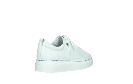 wolky lace up shoes 05875 move it 20100 white leather_22