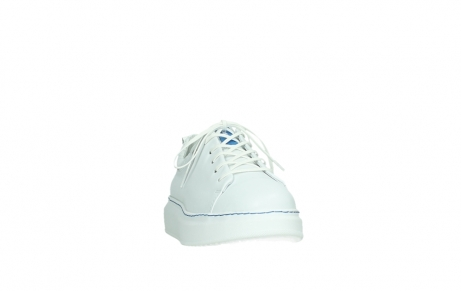 wolky lace up shoes 05875 move it 20100 white leather_6